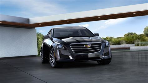Suburban Cadillac Troy Mi by 2016 Cadillac Cts Sedan For Sale In Troy