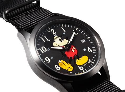 Jam Dinding Mickey Mouse 8329 2 jam home made x disney secret mickey type2