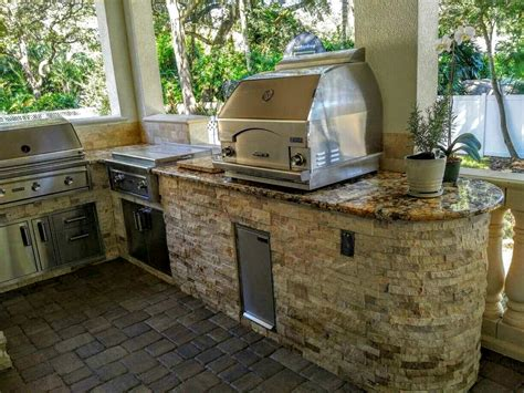 outdoor kitchen designs with pizza oven anyone have a wood fired pizza oven 24hourcfire