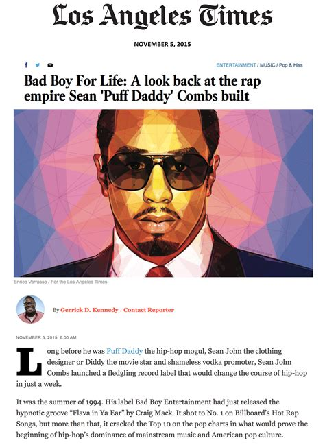 Bad Boy For Life A Look Back At The Rap Empire Sean Puff | combs enterprises bad boy for life a look back at the