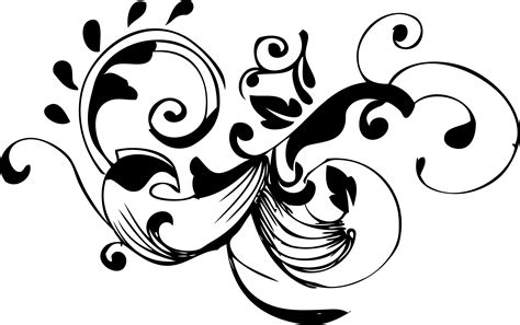 eps format wedding clip art flower vector png cliparts co