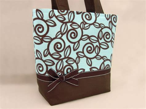How To Make Handmade Tote Bags - simply stylish tote bag hgtv