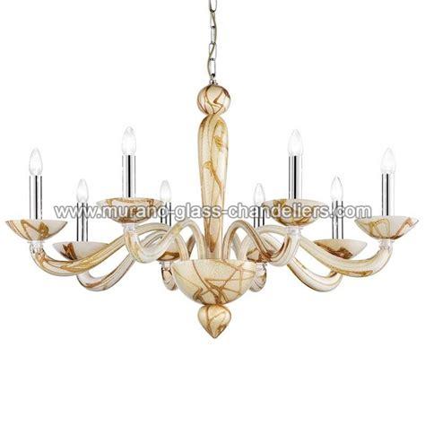 murano chandelier semplice 8 lights murano chandelier murano glass chandeliers