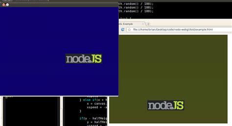 webgl tutorial github puffnfresh node webgl bitbucket