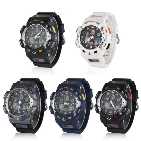 mens boys sports water proof 10 atm diving swimming