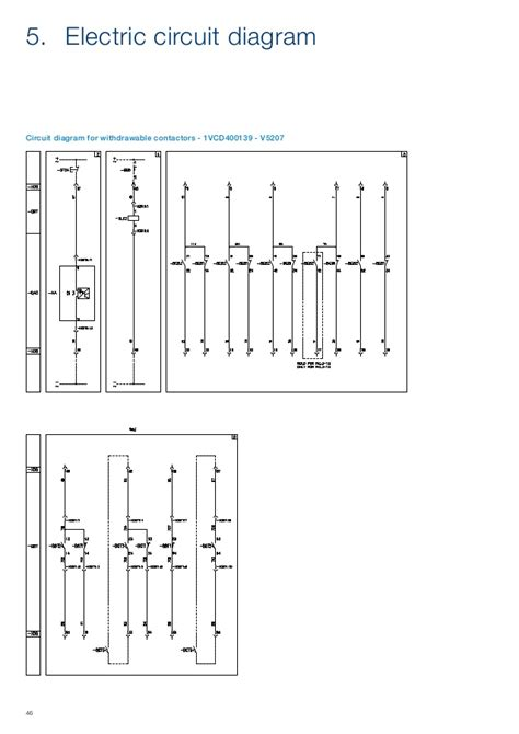 iec contactor wiring diagram wiring diagram with description
