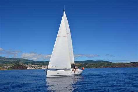catamaran charter azores sailazores yacht charter bareboat yacht charter pictures