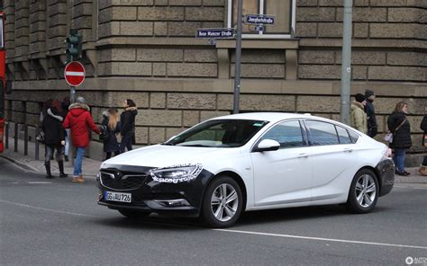 opel insignia 2017 opel insignia 2017 19 februari 2017 autogespot