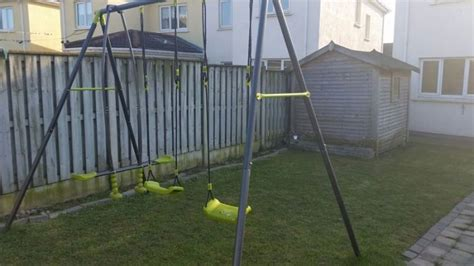 swing sets dublin apatou swing set for sale in saggart dublin from sergisoft