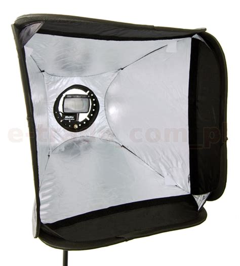 Sale Easy Foldable Softbox 40x40cm For Speedlite 40x40cm studio umbrella softbox soft box reflector flash speedlite ebay