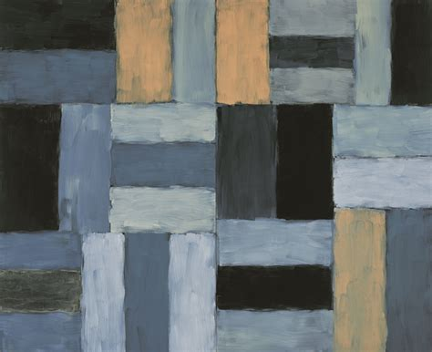17 best images about sean scully on pinterest oil on