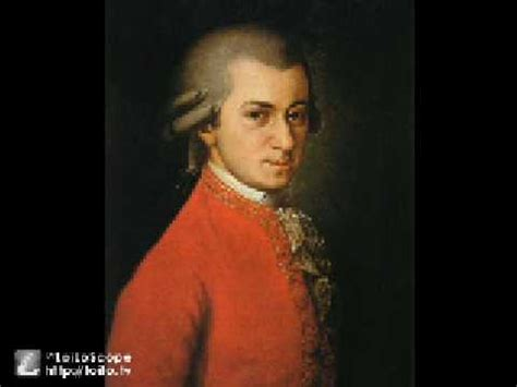 Mozart Biography In German | mozart maurerische trauermusik k 477 youtube