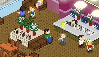 giochi di servire ai tavoli il ristorante menu il gioco