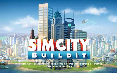 simcity buildit simcity buildit disponibile gratuitamente per android androidworld