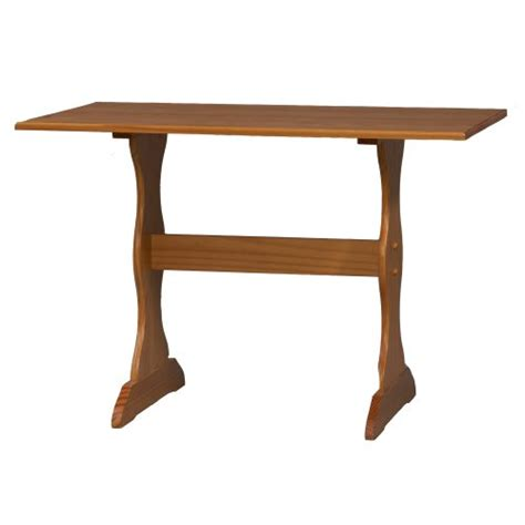 3 hot deals for small kitchen table with reviews home this deals linon chelsea kitchen nook table shopping