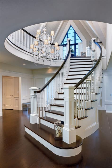 Traditional Staircase Ideas 16 Traditional Staircase Designs That Will Amaze You Interior Design