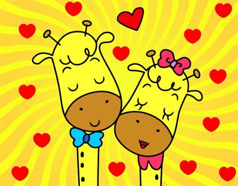 Imagenes De Amor De Jirafas Animadas | jirafas amor imagui
