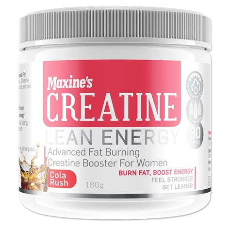 creatine target products maxine s supplements