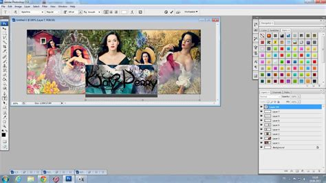 layout in photoshop cs3 adobe photoshop cs3 facebook cover photo design youtube
