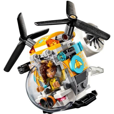 Murah Lego 41234 Dc Heroes Bumblebee Helicopter lego sets dc comics 41234 bumblebee helicopter new