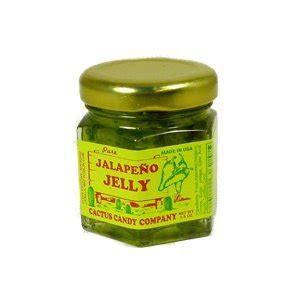 Starcross Jam Swc 28 1 5 oz jalapeno jelly cactus grocery gourmet food