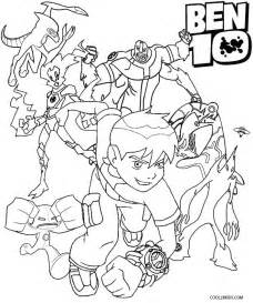 ben ten coloring pages printable ben ten coloring pages for cool2bkids
