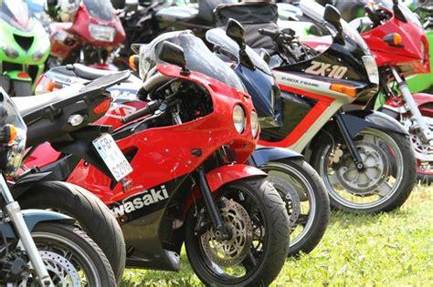 Classic Motorrad H Ndler by Schottenring Gp 2014 Kawasaki Days