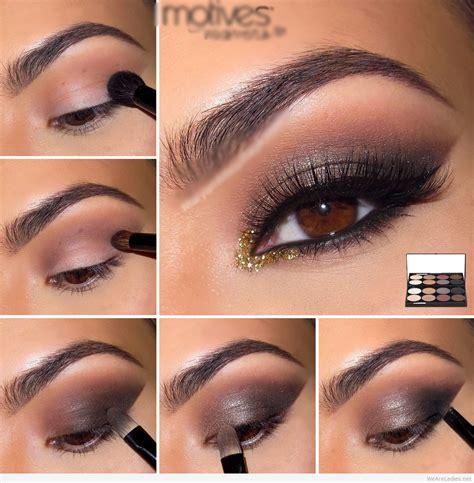 Makeup La best smokey tutorials makeup 2015