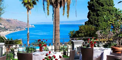 best hotels taormina taormina hotels the passport