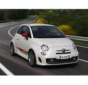 Fiat 500 Abarth Picture  58272 Photo Gallery