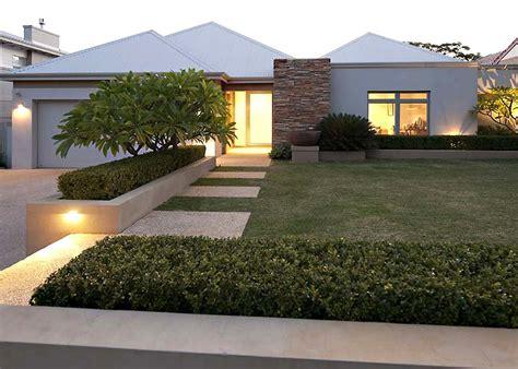 front yard ideas australia ogr 243 d nowoczesny czy tylko nowy green design