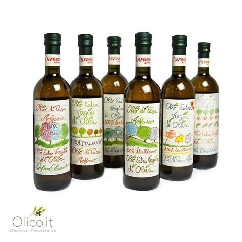 Evoo Casa Olive Olive Evoo For olive quot olio di casa anfosso quot olico