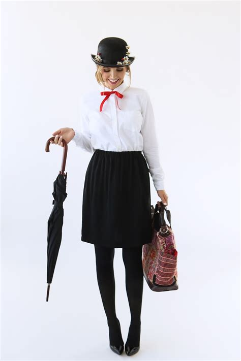 mary poppins costume i saw merrick s art style sewing for the everyday girl