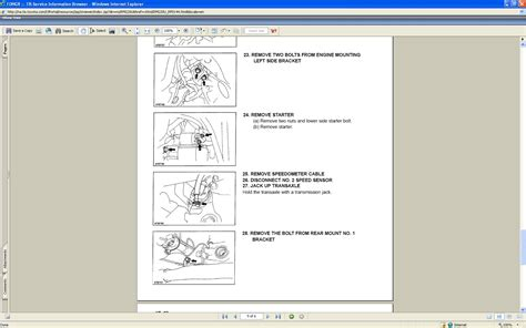 motor auto repair manual 1997 toyota paseo electronic valve timing 100 toyota paseo repair manual 1997 toyota paseo partsopen toyota paseo dashboard wiring