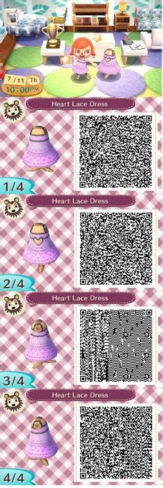 gracies shoes acnl gracie grace dress qr code outfits qr codes for animal