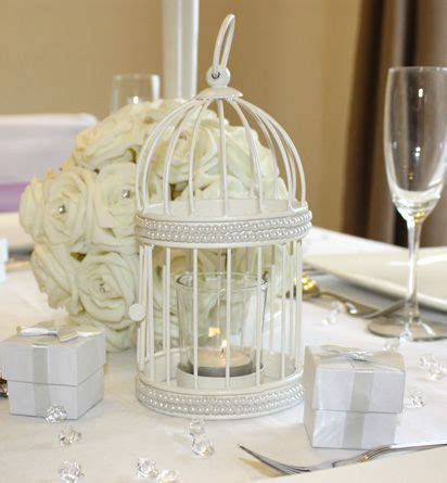 decorative bird cages for centerpieces bird cage tealight holder wedding mall decorations table centrepieces accessories venues