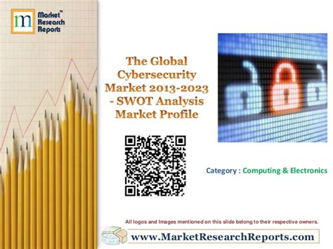 World Executive Mba In Cyber Security by Global Cyber Security Market 2013 2023 Swot Analysis