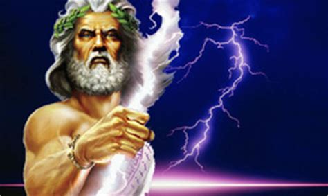 biography zeus bio greek mythology for dummies
