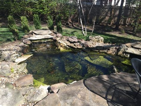 convert bathtub to jacuzzi koi pond to hut tub conversion