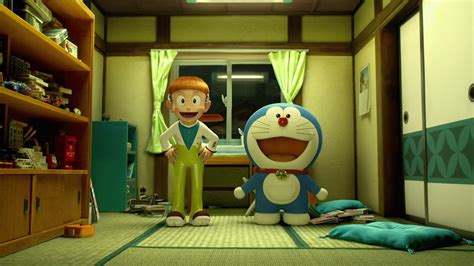 film doraemon episode terakhir stand by me the doraemon movie stand by me full movie in hindi full
