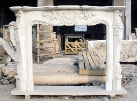 marble fireplace mantel carved white carved style white marble fireplace mantel