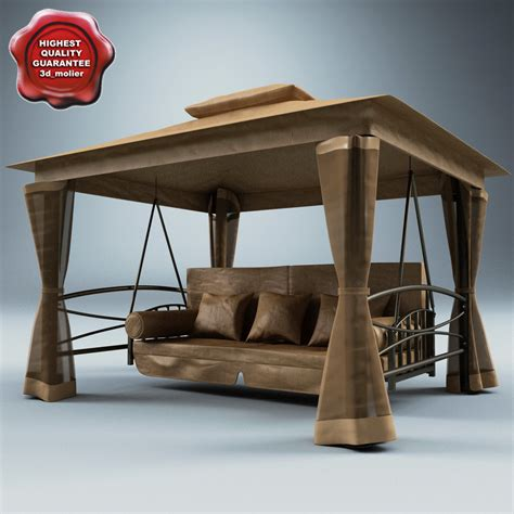 luxor swing seat lightwave luxor swing seat gazebo