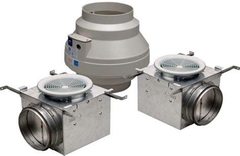 Kitchen Exhaust Fan Requirements Bathroom Fan Exhaust Requirements Bath Fans