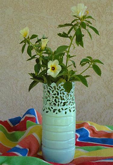 How To Make A Vase With Plastic Bottle by 15 Creative Ideas To Recycle Plastic Bottles For
