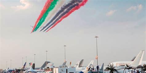 dubai airshow    dubai united arab emirates