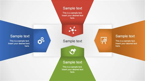 Strategy Templates Powerpoint Strategy Layout Powerpoint Template Slidemodel