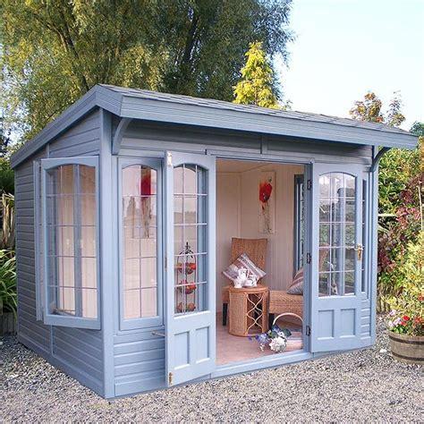 Potting Sheds Plans by Malvern Stretton Summerhouse