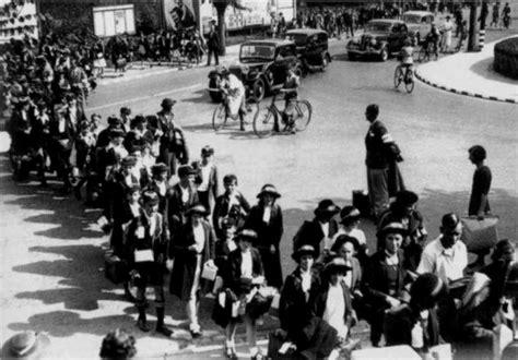 evacuation world war ii war and social upheaval world war ii allied evacuations