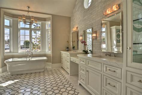 lido isle home bathroom orange county