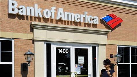 bank es bank of america pagar 225 165 millones de d 243 lares a